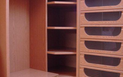 El Mueble de Madera y sus Cuidados