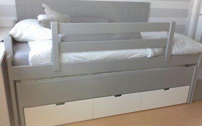 Un mueble a medida personalizado
